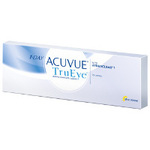 1 Day Acuvue TruEye 10er Box