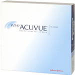 1 Day Acuvue 90er Box