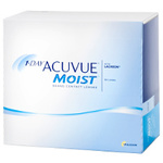 1 Day Acuvue Moist 180er Box