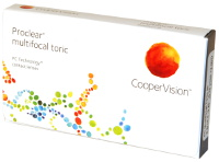 Proclear Multifocal Toric 6er Box