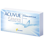 Acuvue Oasys 3er Box