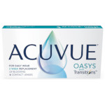 Acuvue Oasys with Transitions 6er Box