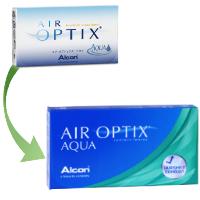 air optix aqua 6er box g nstig bei volens de. Black Bedroom Furniture Sets. Home Design Ideas