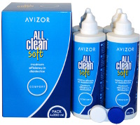 All Clean soft 6-Monats-Pack
