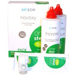 Avizor Novoxy One Step Bio 3-Monats-Pack