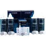 Avizor Unica Sensitive (4x350ml) - 6-Monats-Sparpack