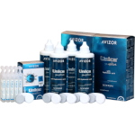 Avizor Unica Sensitive (4x 350ml) - 6-Monats-Sparpack
