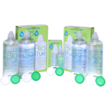 Biotrue all-in-one Lösung (4 x 300ml)