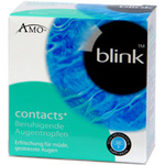 blink contacts (20x 0,35ml)