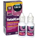 TotalCare Reiniger 2x 15ml