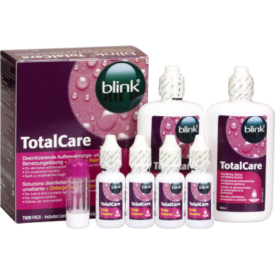 TotalCare Twin Pack