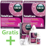 blink TotalCare Sparpack