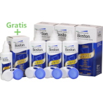Boston Simplus Vorteilspack (3x 120ml + 1x 60ml)