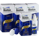 Boston Simplus Vorteilspack (3x120ml + 1x60ml)
