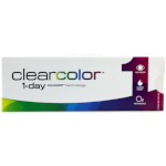 clearcolor 1-day 10er Box