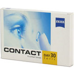 Contact Day 30 toric 6er Box
