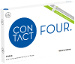 Contact FOUR Toric 6er Box