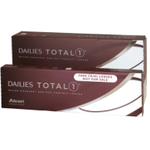 Dailies TOTAL 1 30er + 5er Box - Kennenlern-Angebot