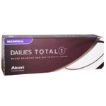Dailies TOTAL 1 Multifocal 30er Box