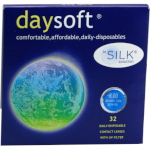 daysoft UV Silk 32er Box
