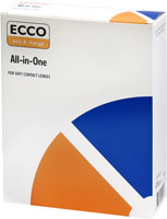 ECCO soft & change All-in-One 3-Monats-Pack