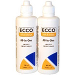 ECCO soft & change All-in-One 2x100ml