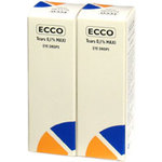 ECCO Tears 0,1% MAXI Eye Drops