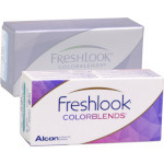 Freshlook Colorblends 2er Box
