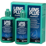 Lens Plus OcuPure 120ml Doppelpack