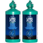 Lens Plus OcuPure 360ml Doppelpack
