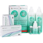 Menicon Progent + Meni Care Plus - Sparpack