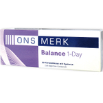 ONS MERK Balance 1-Day 30er Box