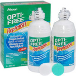Opti-Free RepleniSH 2x 300ml
