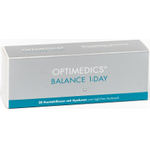 OPTIMEDICS Balance 1-Day 30er Box