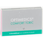 OPTIMEDICS Comfort Toric 6er Box