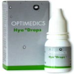 OPTIMEDICS Hya Drops