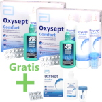Oxysept Comfort 6-Monats-Sparset