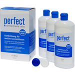 Perfect Aqua Plus Kombilösung 3x360ml Sparpack