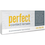 Perfect Contact Lenses One Day AS UV 30er Box