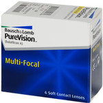 PureVision Multi-Focal 6er Box