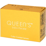 Queen's Solitaire 2er Box
