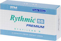 Rythmic 55 PREMIUM 6er Box