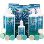 Solo-Care AQUA Sparpack (4x 360ml)
