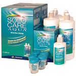 Solo-Care AQUA Sparpack (4 x 360ml)