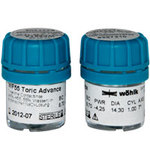 Weflex Toric Advance